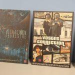 La web-série, saison 2, de Vosges Terre Textile
